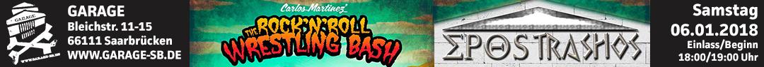 20180106 Wrestling Bash